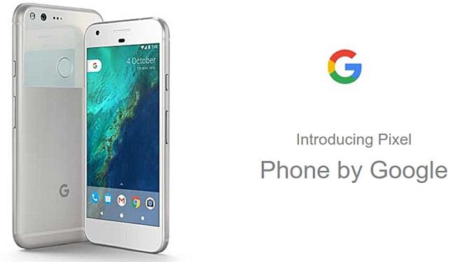 4октября Google представит собственные мобильные телефоны