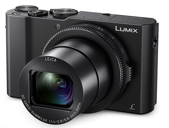 Panasonic-LX15
