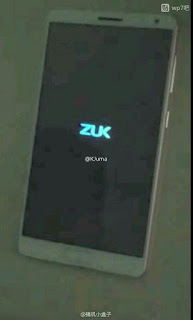 ZUK Edge 1