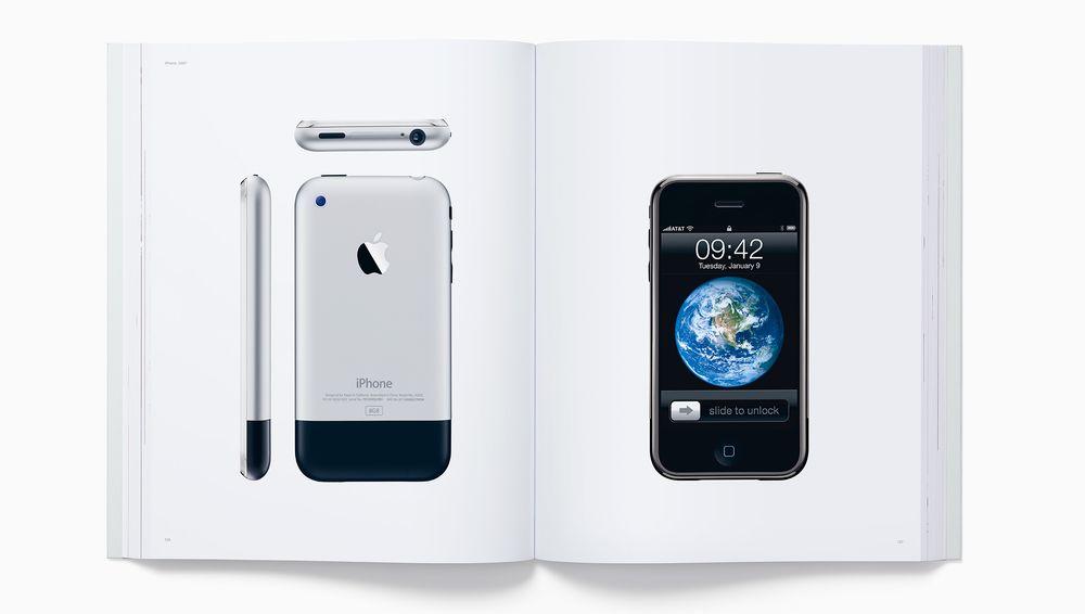 Apple выпустила бумажную книгу о собственной продукции за300 долларов