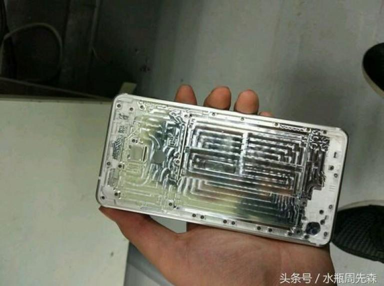 Вглобальной сети появились фотографии нового телефона нокиа