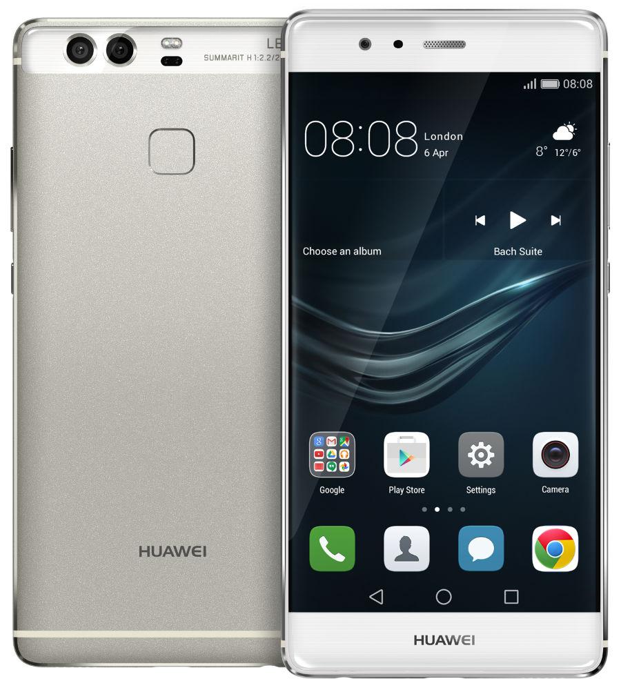 Huawei поставила неменее 140 млн телефонов