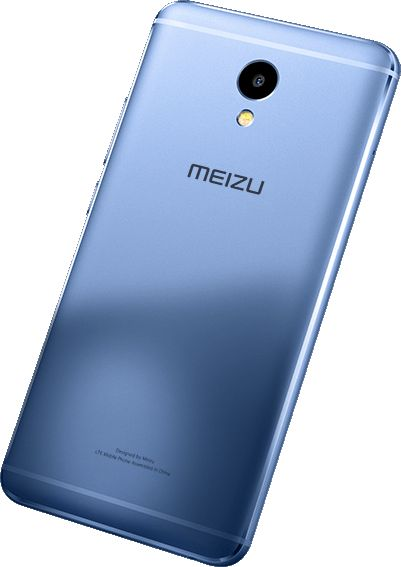 MEIZU M5 Note BK