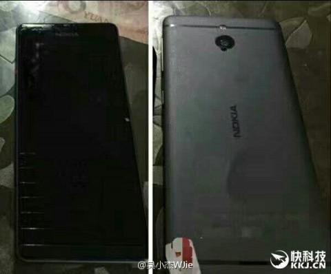 Nokia-P