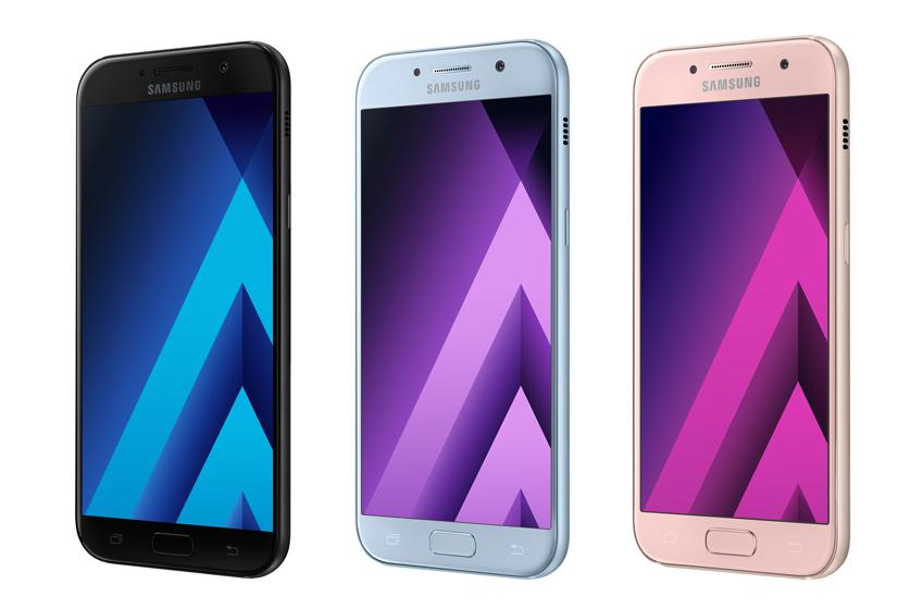 Galaxy A7-A5 (0)