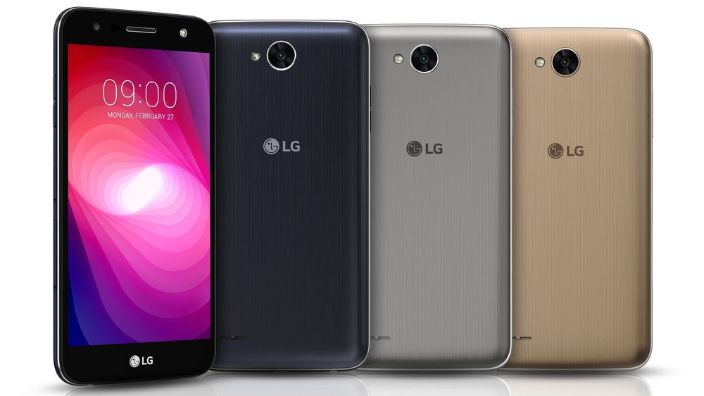 Смартфон Ulefone Power 2 будет работать при помощи ОС андроид 7.0