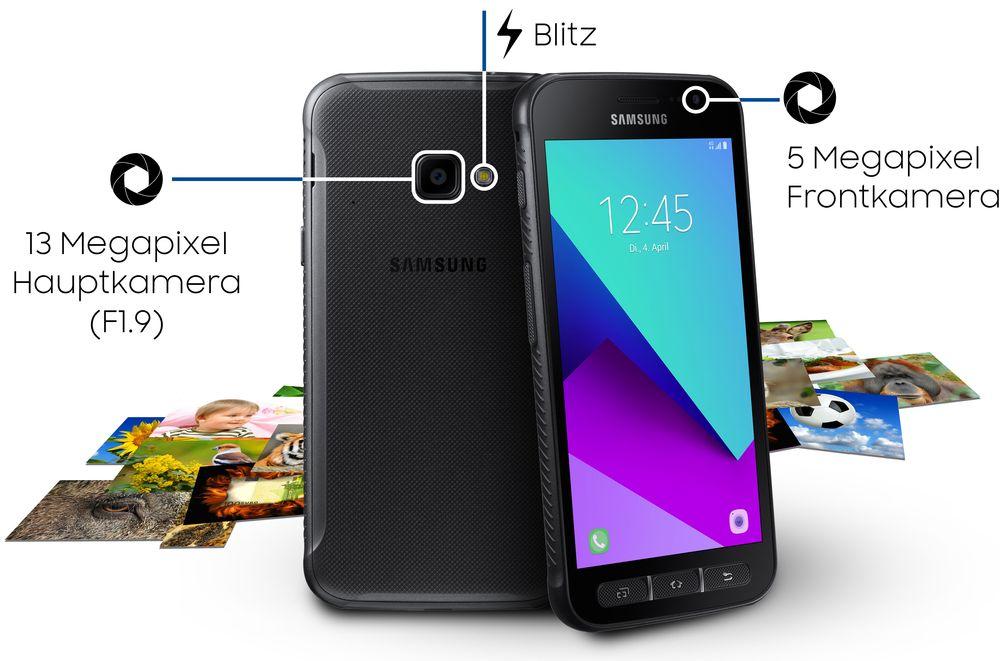 Всеть попало новое видео с Самсунг Galaxy S8