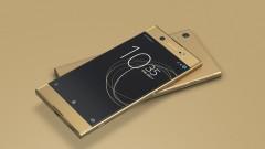 Xperia XA1 Ultra_Gold