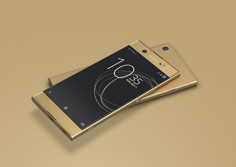 Мобильные телефоны Сони Xperia Xуйдут сосцены