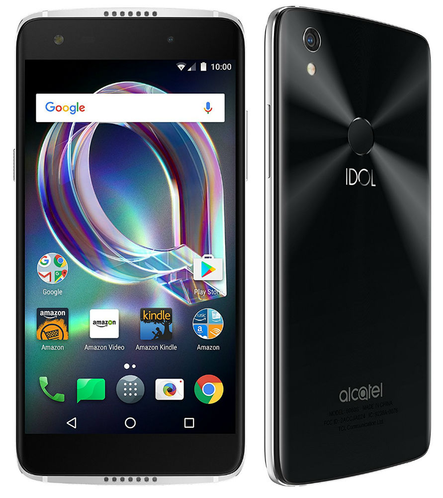 Alcatel IDOL 5S 1