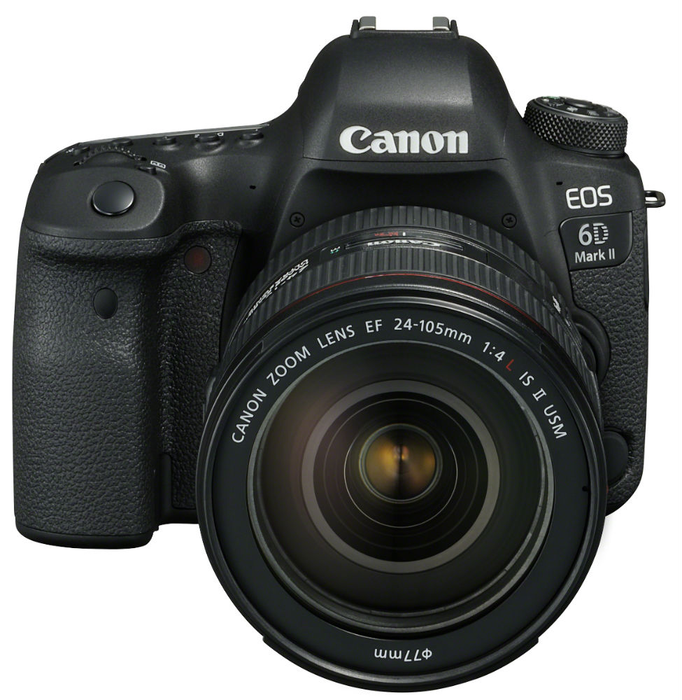 Canon представила бюджетную зеркалку EOS 200D