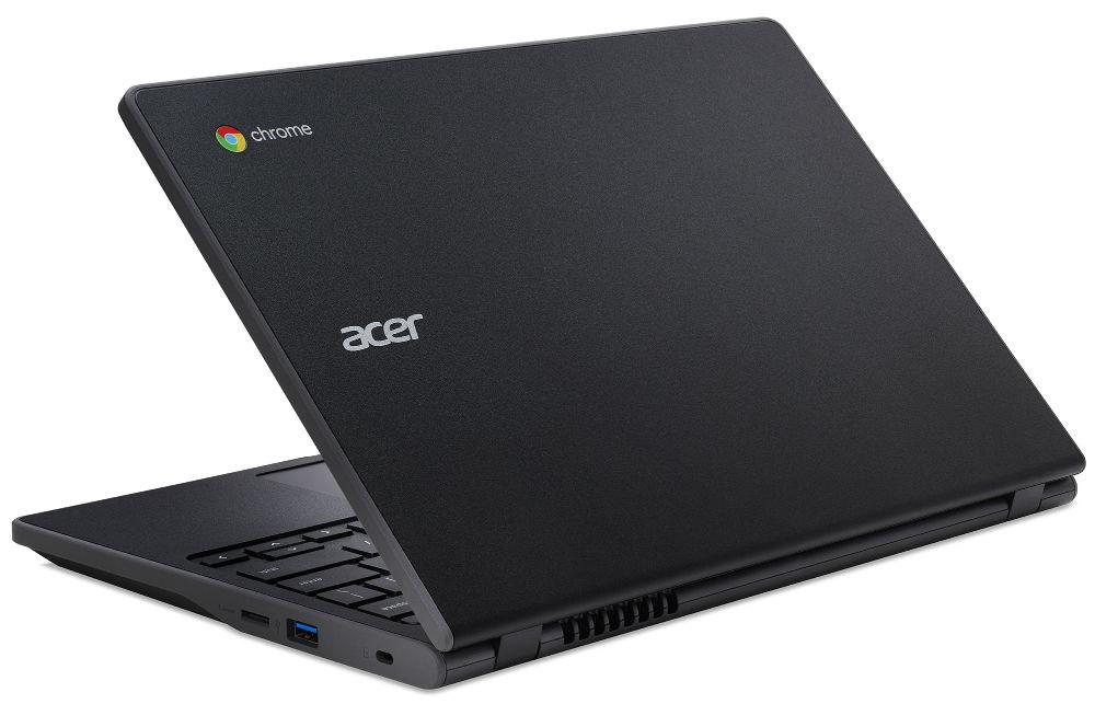 Анонсирован прочный хромбук Acer Chromebook 11 C771