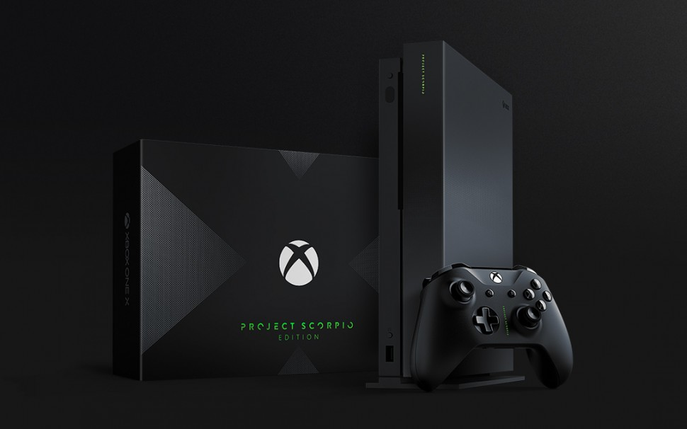 X-box-one-X-PSE