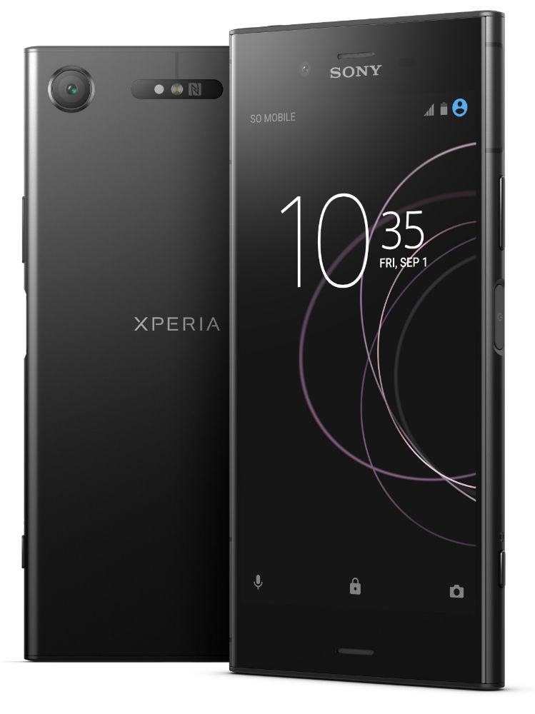 Xperia XZ1_black (1)