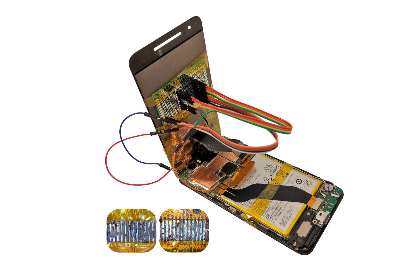 hack-screen