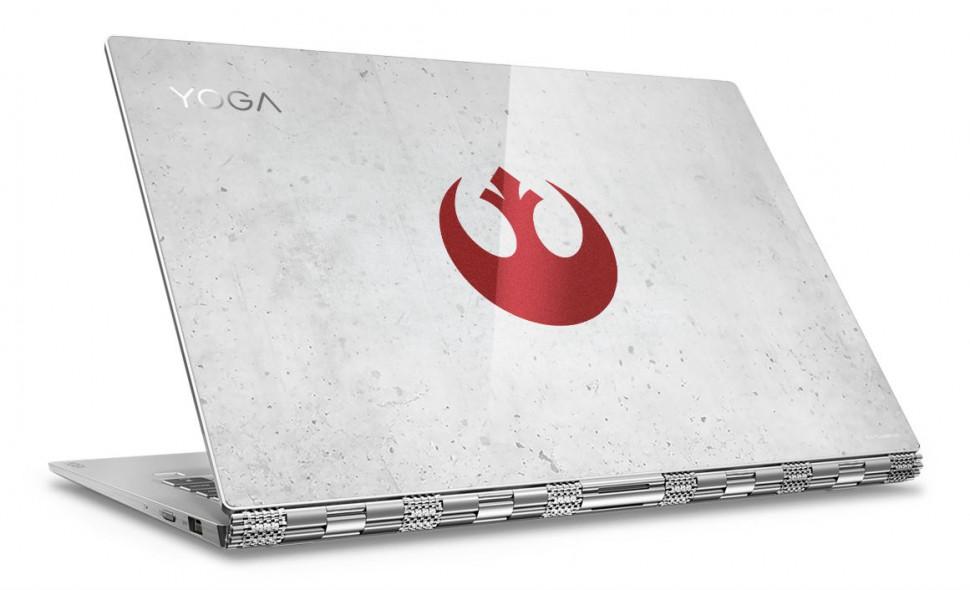 Star Wars Special Edition Yoga 920 Rebel Alliance