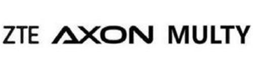 ZTE Axon Multy logo