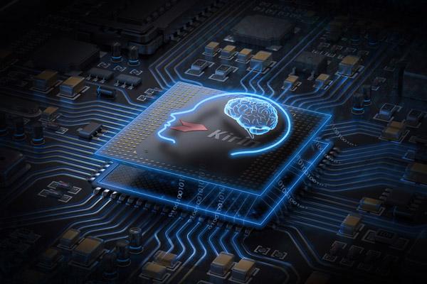 Huawei анонсирует набор микросхем Kirin 970