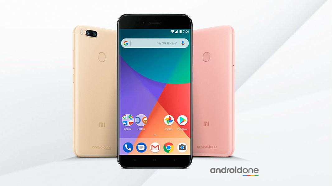 1-ый смартфон Xiaomi с«чистым» андроид добрался до РФ