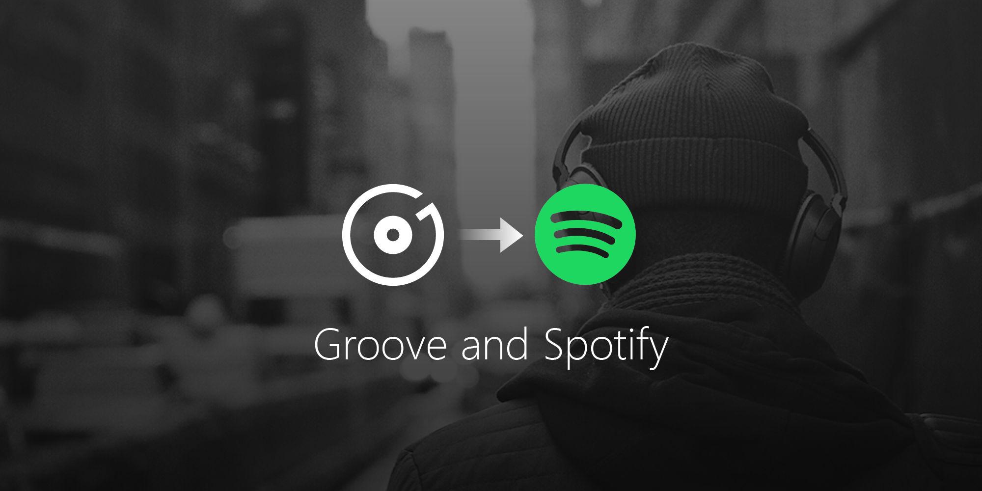 Microsoft закрывает музыкальный сервис Groove ипереводит фолловеров наSpotify
