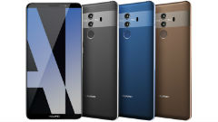 Huawei Mate 10 Pro 0