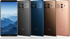 Huawei Mate 10 Pro (0)