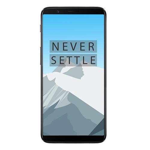 Инсайдеры показали нарендерах дизайн безрамочного флагмана OnePlus 5T