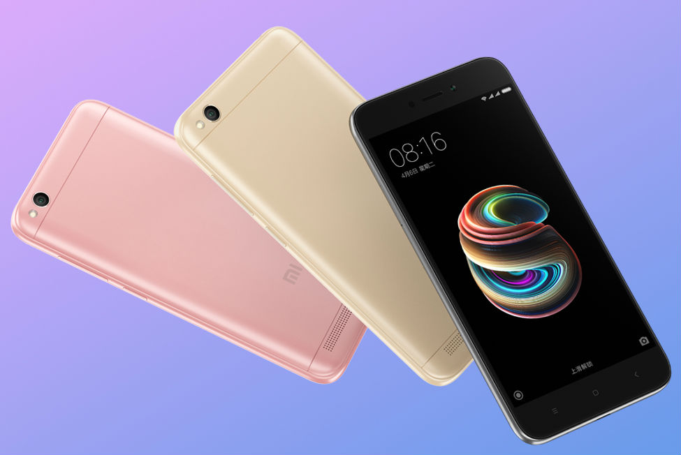 Xiaomi Redmi Note 5 протестирован в TENAA