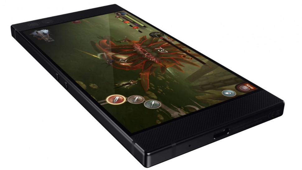 Razer Phone - Games - Final Fantasy XV