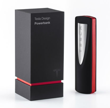 Tesla Powerbank 1