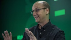 Andy Rubin, venture partner at Redpoint Ventures, speaks during the Bloomberg Technology Conference in San Francisco, California, U.S., on Tuesday, June 14, 2016. The Bloomberg Technology Conference, which brings together companies and chief executive officers from around the world that strive to be inventive and innovative, the institutions that spawn and support inventors, and the disruptive inventors themselves runs through June 14. Photographer: David Paul Morris/Bloomberg