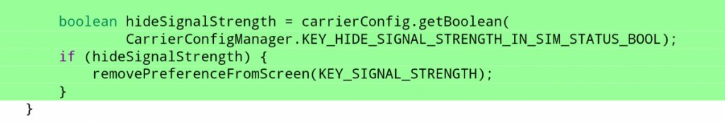 Android-P-Hiding-Signal-Strength-in-Sim-Status-1024x173