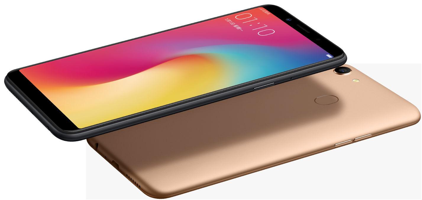 OPPO представила ещё один безрамочный смартфон – A73 | Mobile-review