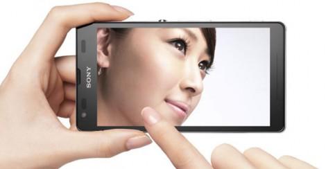 Sony Xperia UL образца 2013 года