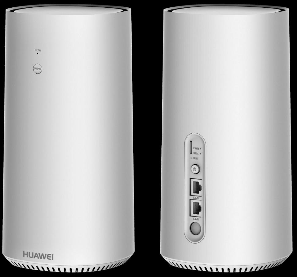 Huawei 5G CPE(Sub6GHz)