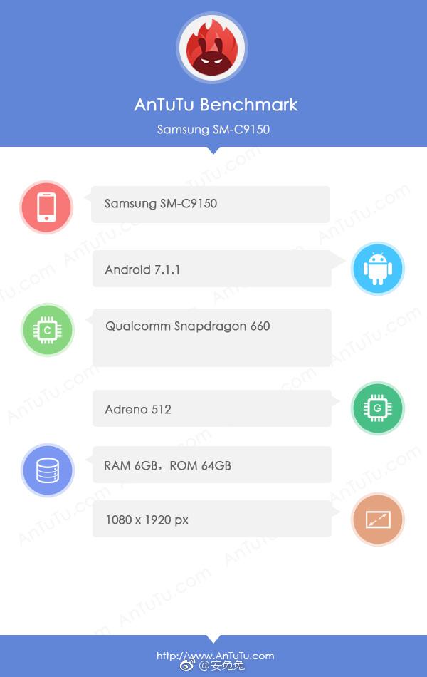 Samsung C9150