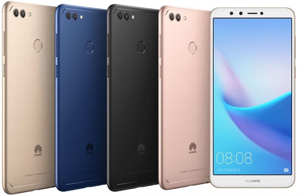 Huawei-Enjoy-8-Plus