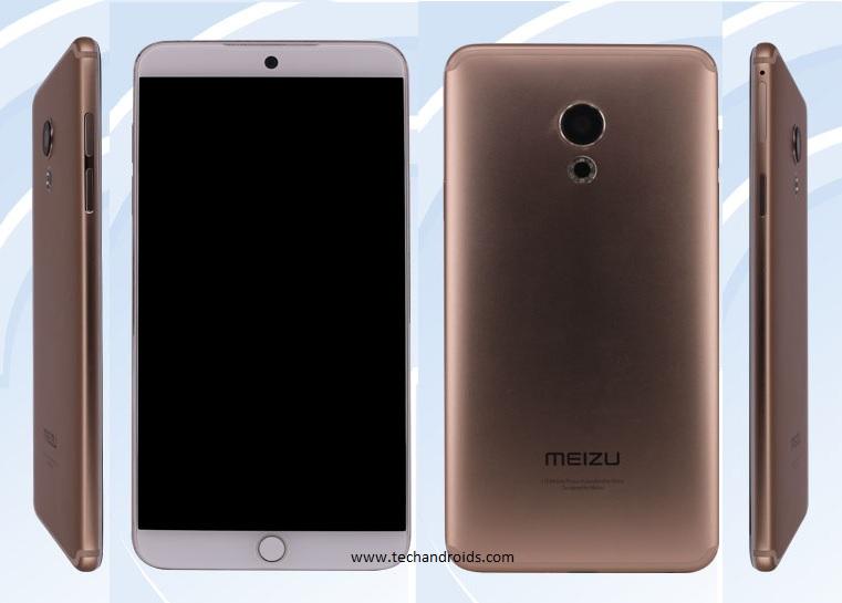 Meizu-15-Lite-M871Q-TENAA-image-1