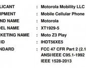 Motorola-Z3-Play-FCC