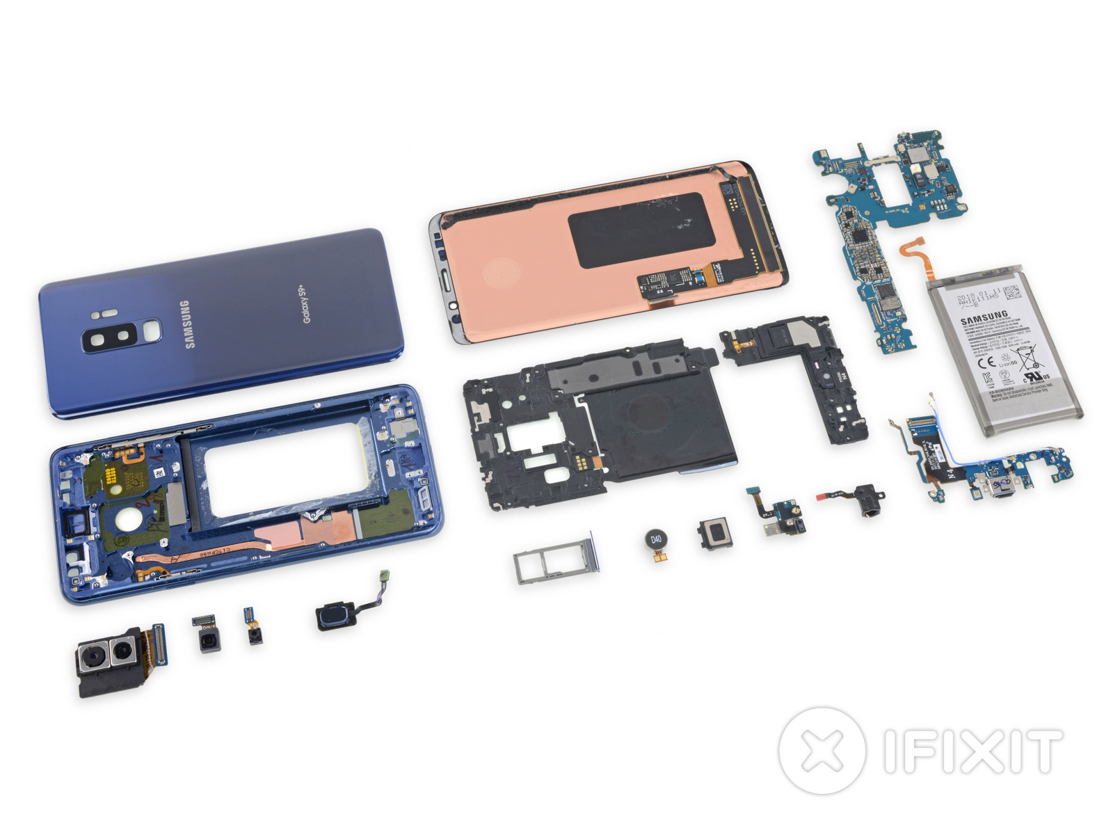 s9+disassemble