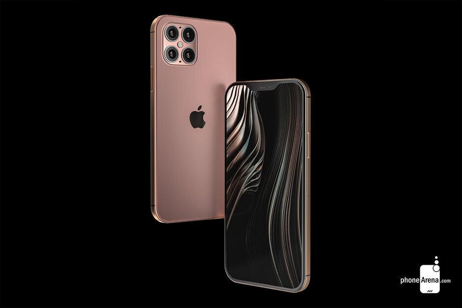 4G-версия iPhone 12 получит LCD экран и будет стоить 549 долларов