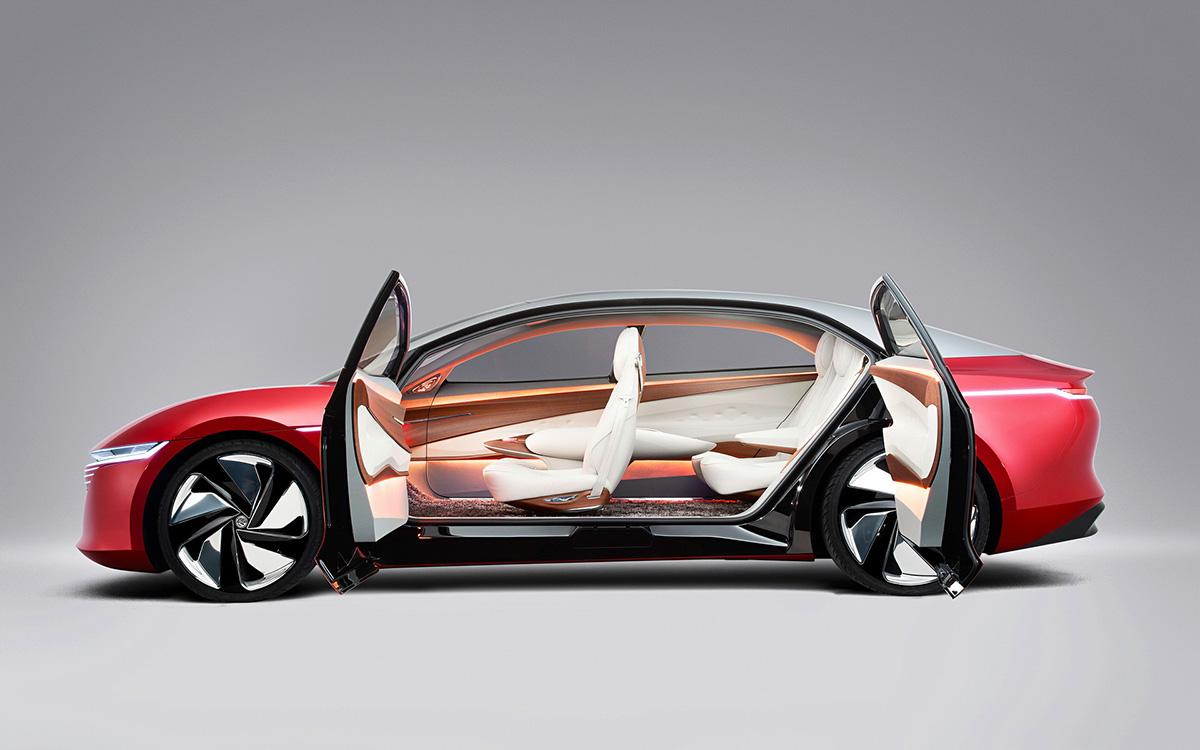Volkswagen разрабатывает электромобиль с запасом хода 700 км1