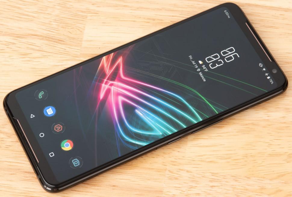 ASUS ROG Phone II (1)