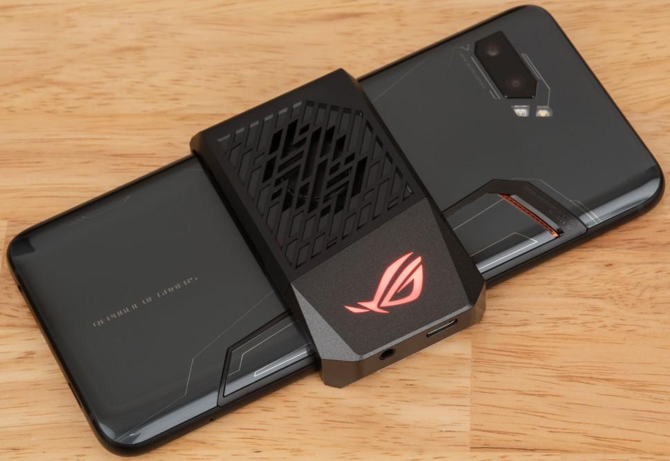 ASUS ROG Phone II (4)
