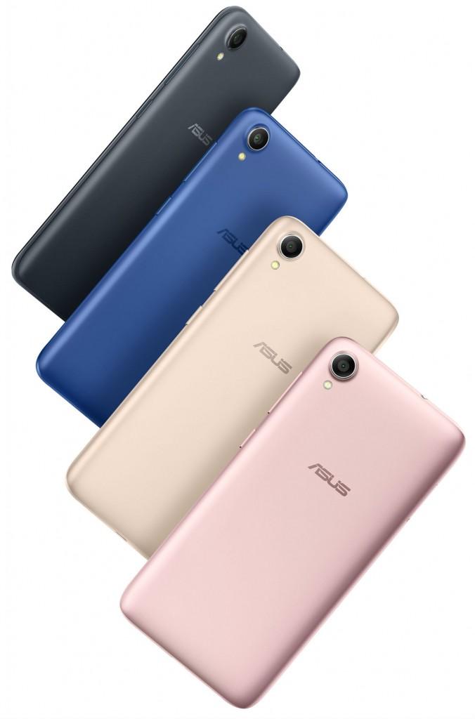 ASUS ZenFone Live (L1) bk