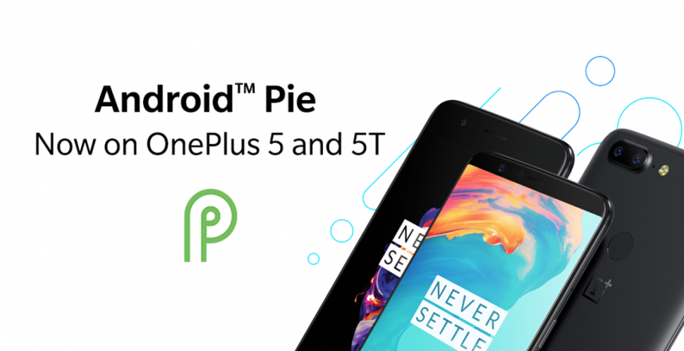 Android Pie OP
