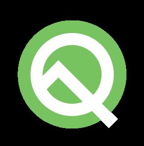 AndroidQ-logo
