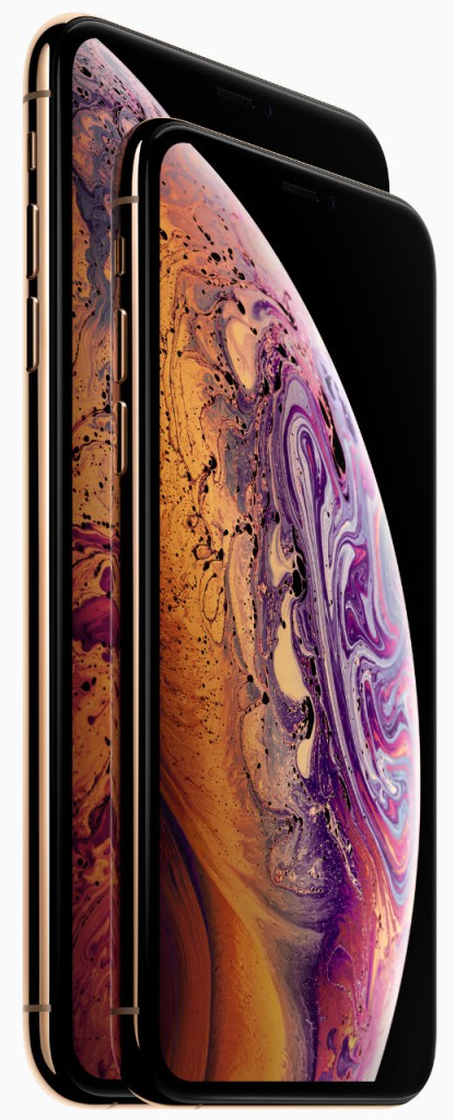 Apple-iPhone-Xs-line-up-front-face-09122018