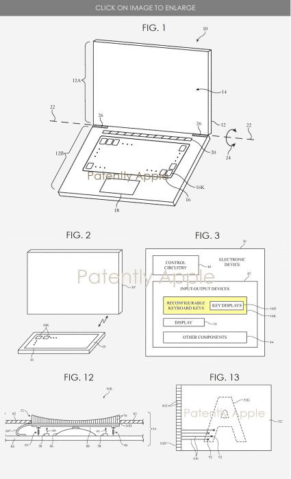 Apple-reconfigurable-Mac-keyboard