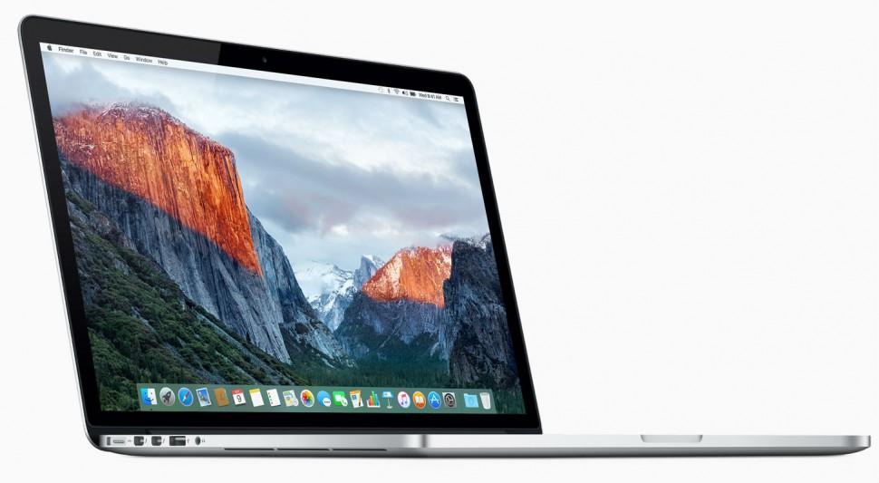 <b>Apple</b> отзывает <b>MacBook</b> Pro для замены аккумуляторов | Mobile ...